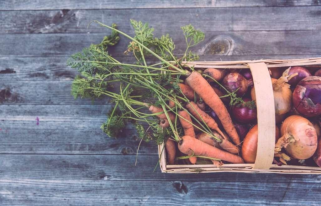Como comer mais vegetais (sem complicar e com prazer)