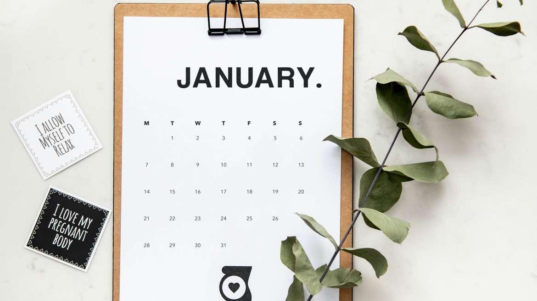 Como fazer resoluções de ano novo à prova de bala