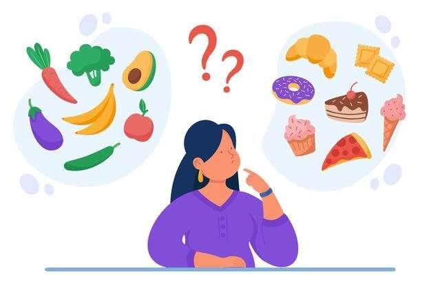 Faz sentido falar de alimentos bons e maus?